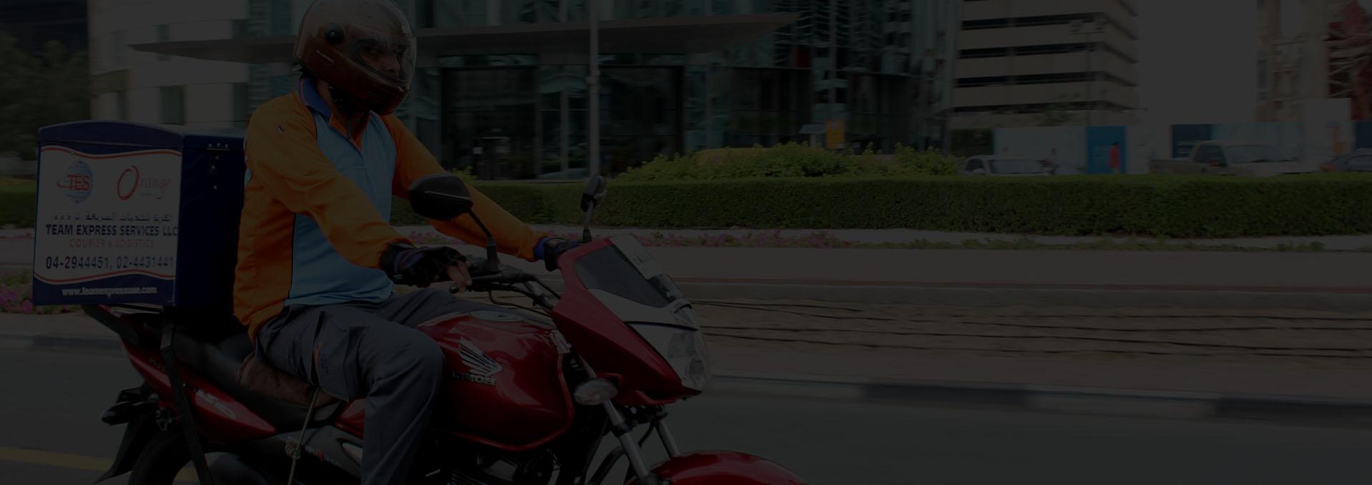 bike-delivary